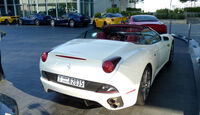 Abu Dhabi-Autos 2011