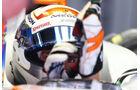 Adrian Sutil - Force India - Formel 1 - GP Japan - 12. Oktober 2013