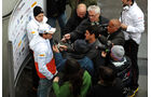 Adrian Sutil, Force India, Formel 1-Test, Barcelona, 28. Februar 2013