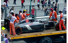Adrian Sutil - GP Malaysia 2014