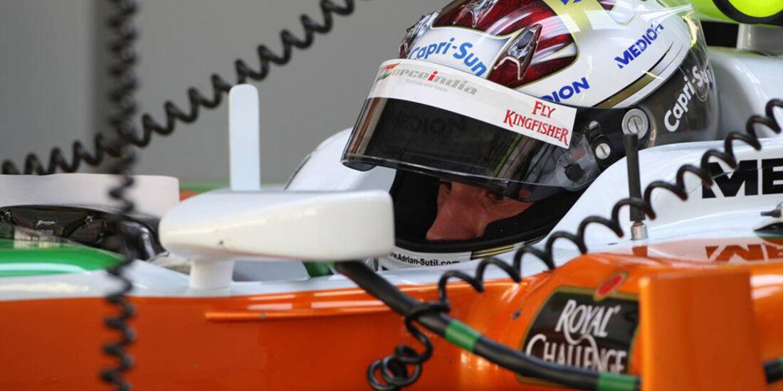Adrian Sutil