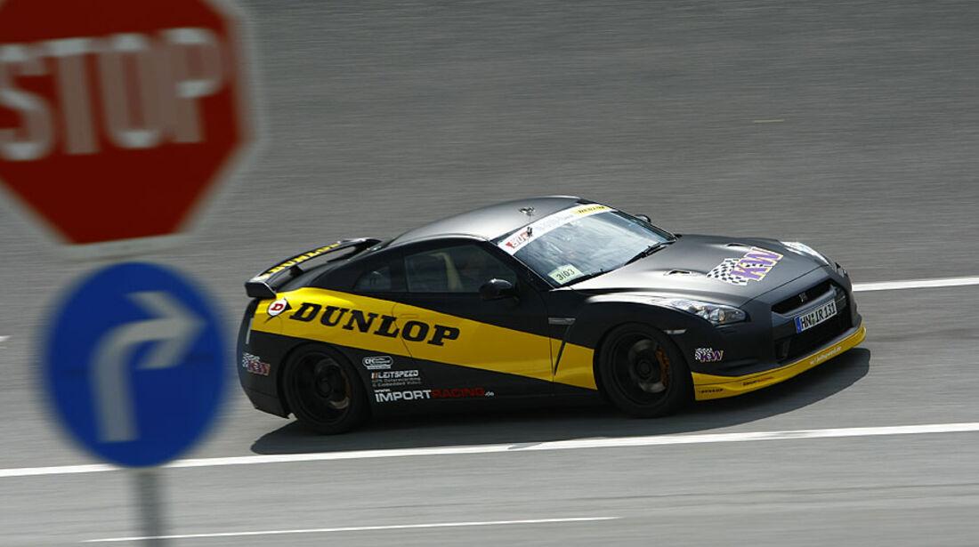 Aktion 0-300-0 sport auto 2010