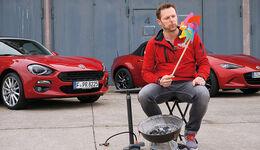 Alexander Block erklärt Technik: Turbolader