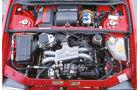 Alfa 33 16V, Motor