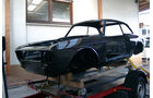Alfa Roemeo 1300 GT Junior, Karosserie
