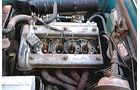 Alfa Roemeo 1300 GT Junior, Motor