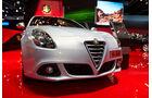 Alfa Roemo Giulietta