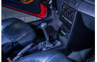 Alfa Romeo 155 2.0 Twin Spark, Schalthebel
