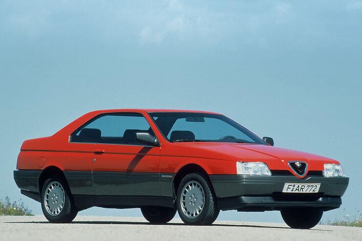Alfa Romeo 164 Coupé