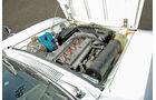 Alfa Romeo 1750 GTV, Motor