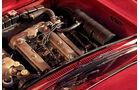 Alfa Romeo 2000 GTV, Motor