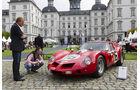 Alfa Romeo 250 GT Breadvan