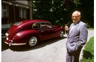Alfa Romeo 6C 2500, Robert Braunschweig, Seitenansicht