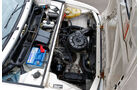 Alfa Romeo Alfasud 1.5, Motor