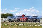 Alfa Romeo, Bertone, Verschiedene Fahrzeuge