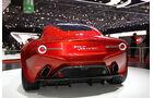 Alfa Romeo Disco Volante Carrozzeria Touring Superleggera