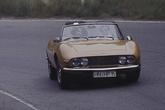 Alfa Romeo Duetto, Fiat Dino Spider und Fiat 124 Spider