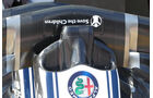 Alfa Romeo - Formel 1 - GP Australien - Melbourne - 14. März 2019