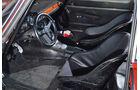 Alfa Romeo GTAm, Cockpit