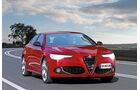 Alfa Romeo Giulia 2015 Retusche