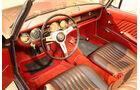 Alfa Romeo Giulia Spider Prototyp 1963