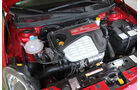 Alfa Romeo Giulietta 1.4 TB 16V, Motorraum, Motor