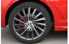 Alfa Romeo Giulietta, 1,8 Tbi, 16V, Felge