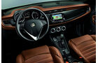 Alfa Romeo Giulietta Modelljahr 2014