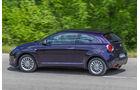 Alfa Romeo Mito 0.9 8V Twinair Turismo, Seitenansicht