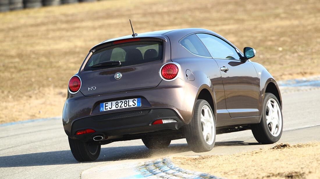 Alfa Romeo Mito 1.4 TB 16V Super