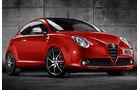 Alfa Romeo Mito Sondermodell,