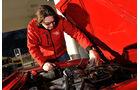 Alfa Romeo Spider 2.0, Motor