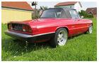 Alfa Romeo Spider V33