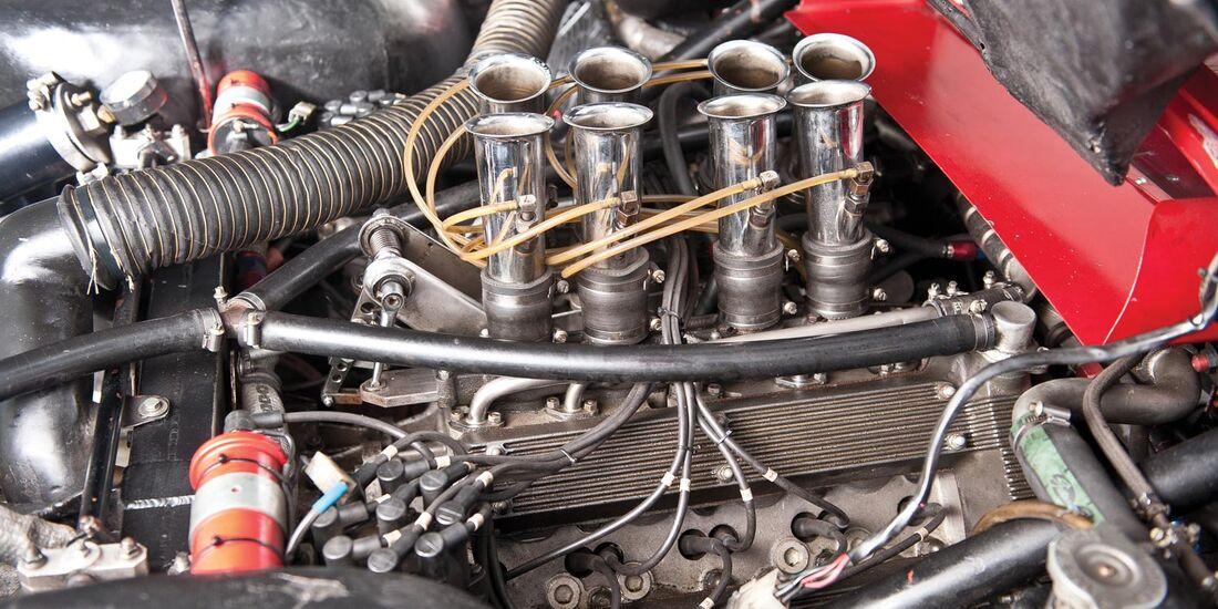 Alfa Romeo T33/2 Daytona RM Auctions Monaco 2012