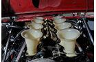 Alfa Romeo T33/3, Motor, Zylinder