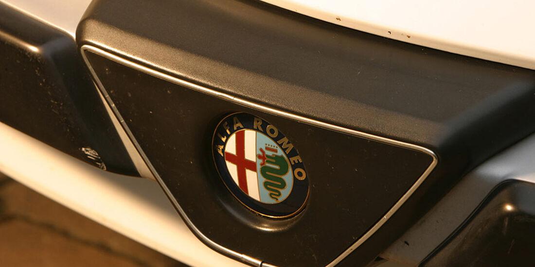 Alfa Spider 2000 Aerodinamica