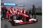 Alonso GP Australien 2013