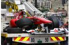Alonso GP Monaco