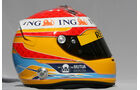 Alonso Helm - 2009