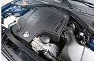 Alpina B3 Biturbo, Motor