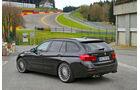 Alpina D3 Touring - Kombi - Dauertest