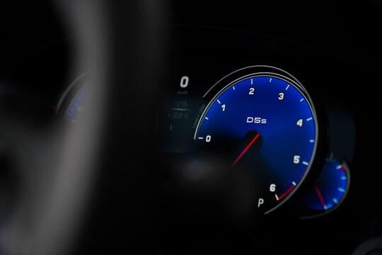 Alpina D5 S - Teaser - Diesel