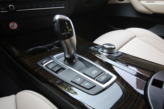 Alternativen Schaltgetriebe