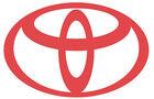 Altes Toyota Logo