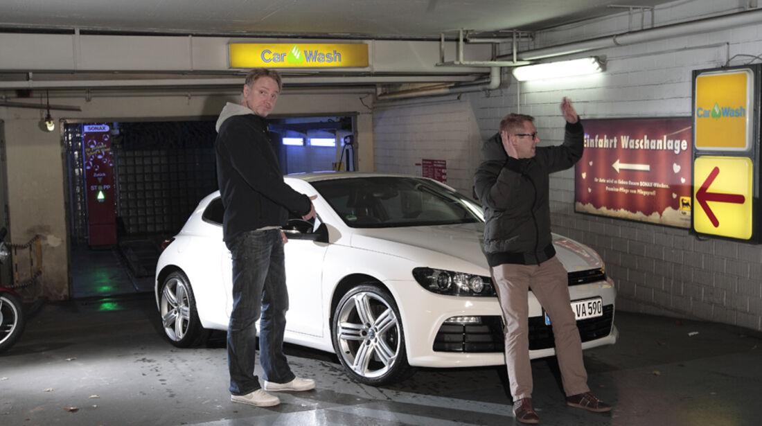 Alufelgen, Henning Busse, Jens Katemann