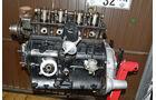 Amphicar 770, Motor