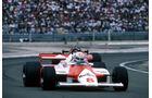 Andrea de Cesaris - GP Frankreich 1981 - McLaren