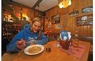 Anna Matuschek, Abendessen