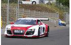 Anreise, VLN, Langstreckenmeisterschaft, Nürburgring