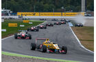 Antonio Giovinazzi - Formel 3 - Hockenheim 2015
